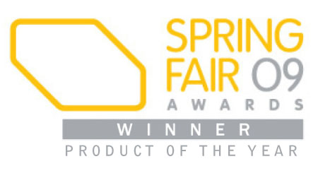 Spring Fair Product of year 2009