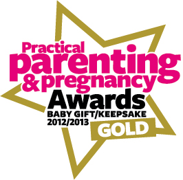 practical parenting & pregnancy Gold 2012 2013